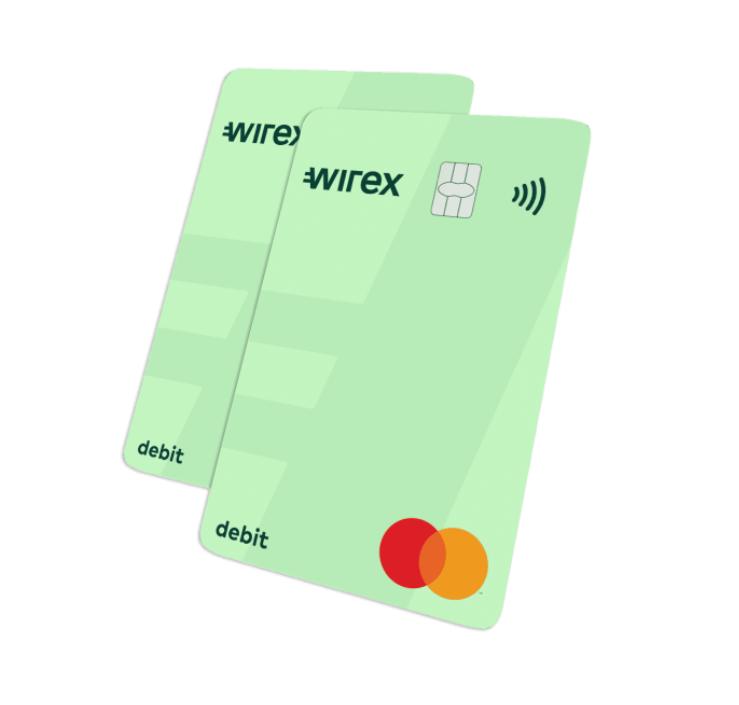 carte wirex